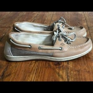 Sperry Women's Boat Shoe